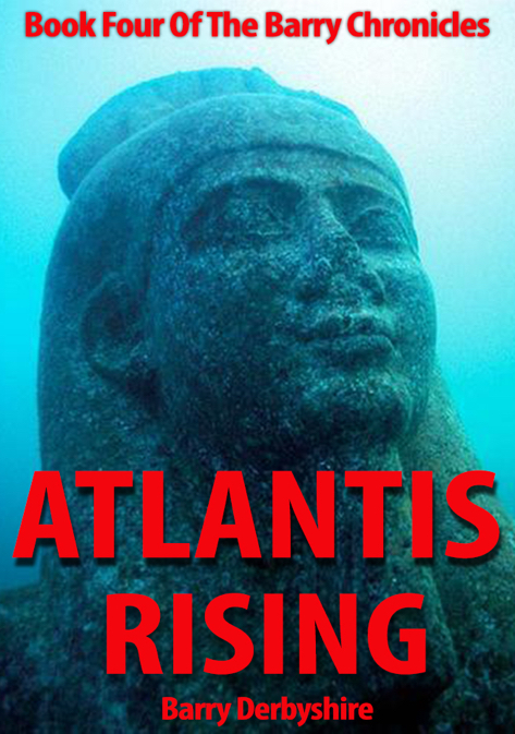 Free Atlantis Rising Book Offer Ends Today!!